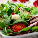 Андалузский овощной салат рецепт