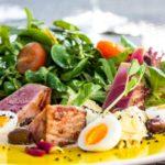 Салат нисуаз рецепт приготовления