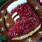 Салат «Сапожок» рецепт