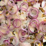 Салат «Портофино» рецепт
